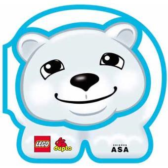 LEGO Duplo - Urso Polar