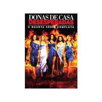 Donas de Casa Desesperadas - 4ª Temporada