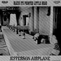 Bless its Pointed Little Head - LP 12''
