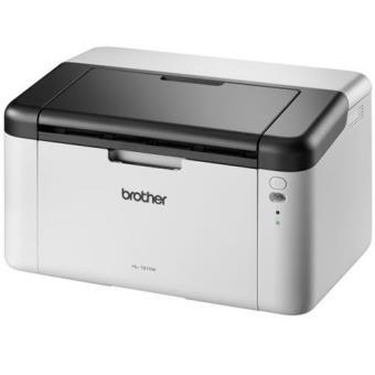 Impressora Laser Brother HL-1210W - Wi-Fi