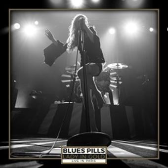 Lady In Gold – Live In Paris - 2CD