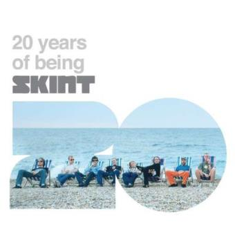 20 Years Of Being Skint (3CD)