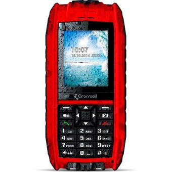 Crosscall Shark v2 Dual SIM (Red)