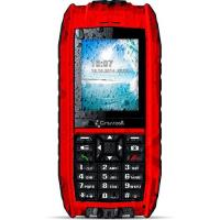 Crosscall Shark v2 Dual SIM (Red)