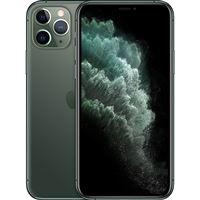 Apple iPhone 11 Pro - 64GB - Verde Meia-Noite