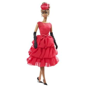 Barbie Fashion Model Collection 3