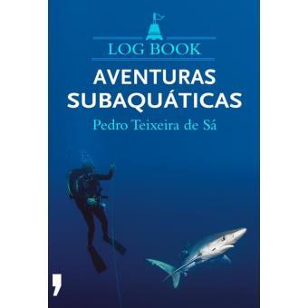 Log Book - Aventuras Subaquáticas