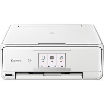 Impressora Canon Pixma TS8151 - Branco