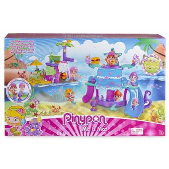 Pinypon Magic Mermaids Island - Famosa