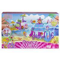 Pinypon Magic Mermaids Island - Famosa