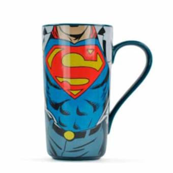 MUG LATTE-SUPERMAN-SUPER STRENGHT