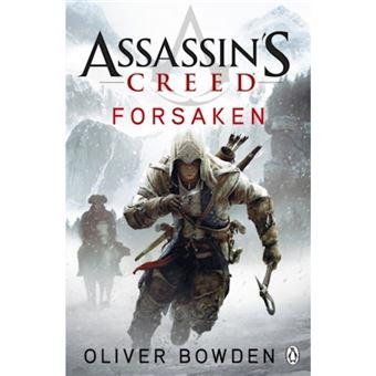 Assassin's Creed - Book 5: Forsaken