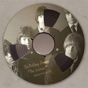 The Sessions Vol 5 - LP