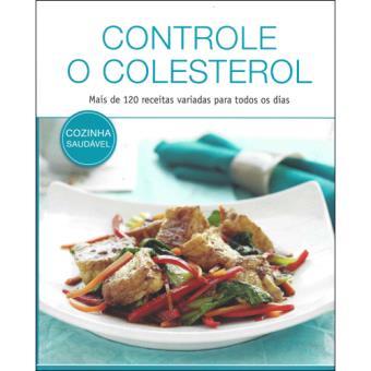 Cozinha Saudável - Controle o Colesterol
