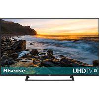 Smart TV Hisense DLED UHD 4K H65B7300 165cm