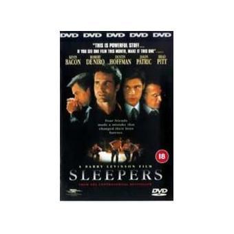Sleepers - Sentimento de Revolta