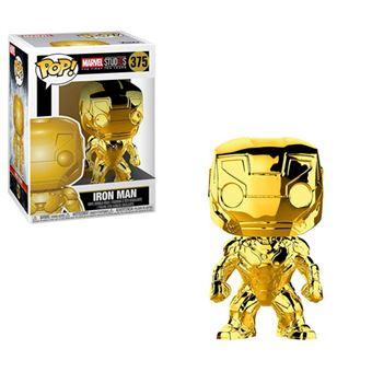 Funko Pop! Iron Man Gold - 375