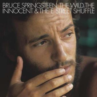 The Wild,The Innocent and The E Street Shuffle (remastered) (180g)