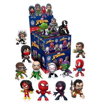 Funko Mystery Mini Blind Box Spider-Man - Envio Aleatório