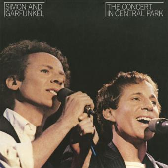 TheCconcert in Central Park (2LP)