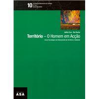 Manual do Aluno , O Homem em Acção - Técnicas de Ordenamento do Território - 10º Ano