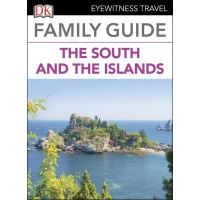 DK Eyewitness Family Guide Italy the South and the Islands