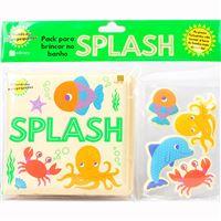 O Mundo dos Mais Pequenos: Splash