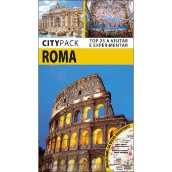 Roma - Guia CityPack