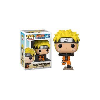 Funko Pop! Naruto: Naruto Running - 727