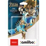 Amiibo The Legend of Zelda: Breath of the Wild - Figura Link Archer