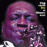 Live at the Fillmore West - CD