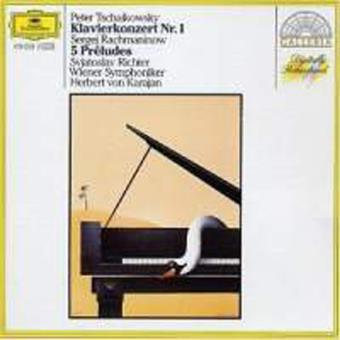 Tchaikovsky | Piano Concerto No.1 & Rachmaninov | 5 Preludes