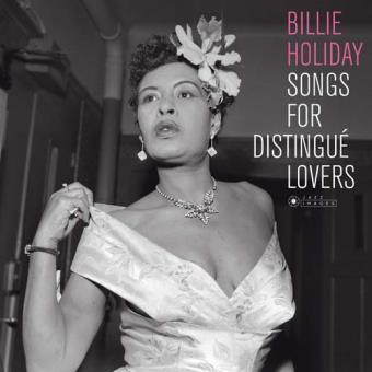 Songs of Distingue Lovers (180g Gatefold) (LP)