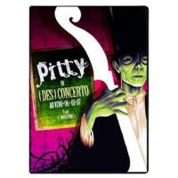 Pitty - (Des) Concerto: Ao vivo
