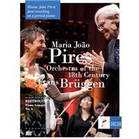 Beethoven | Piano Concerto No. 3 in C minor, Op. 37 (DVD)