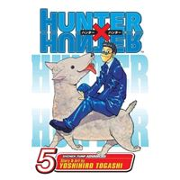 Hunter x Hunter - Volume 5