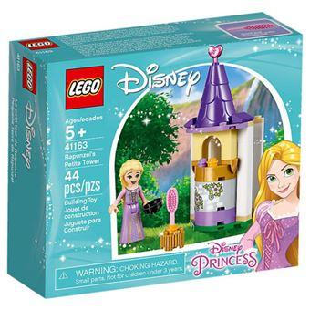 LEGO Disney Princess 41163 A Pequena Torre de Rapunzel