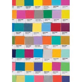 Pantone - Multicolor Journal