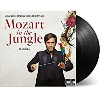 BSO Mozart In The Jungle Season 3 (180g)
