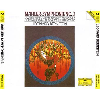 Symphony No. 3 - CD
