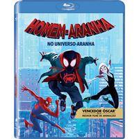 Homem-Aranha: No Universo Aranha - Blu-ray