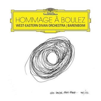 Hommage A Boulez (2CD)