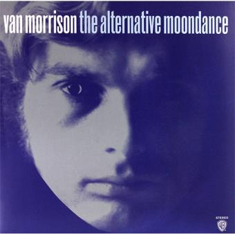 The Alternative Moondance - LP