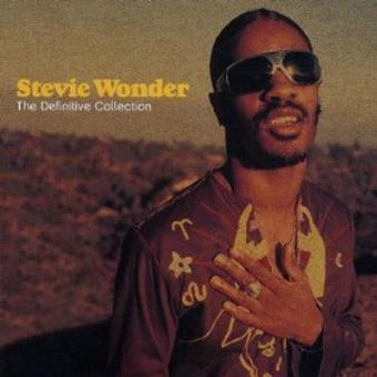 DEFINITIVE COLLECTION-STEVIE W.(IMP