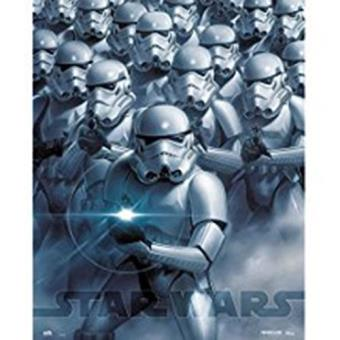 Mini Poster Star Wars-Storm Rooper