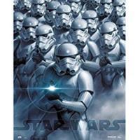 Mini Poster Star Wars-Storm Rooper