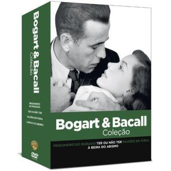 Coleção Bogart & Bacall