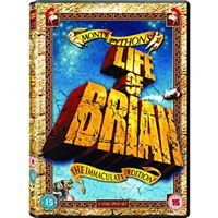 Life Of Brian - DVD Importação