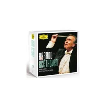 Claudio Abbado conducts Beethoven (10CD)