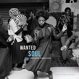 Wanted Soul - LP 12''